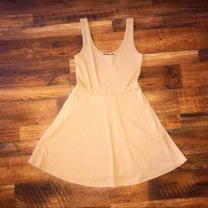 NWT Ribbed Dress